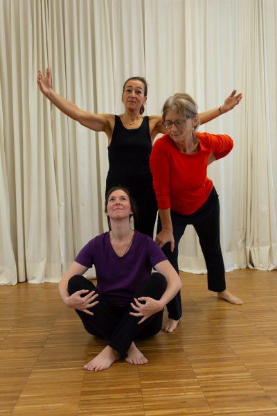 Tanz-und Bewegungsimpro (2)